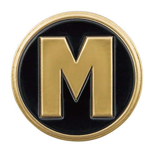 ミカサ(MIKASA) マグネット式バレーボール【マネージャーマーク】AC-KM200M-M