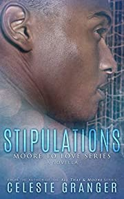 Stipulations (Moore to Love Series Book 1)