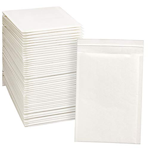 AdHoc クッション封筒 DVDトールケース1枚対応 #0 50枚