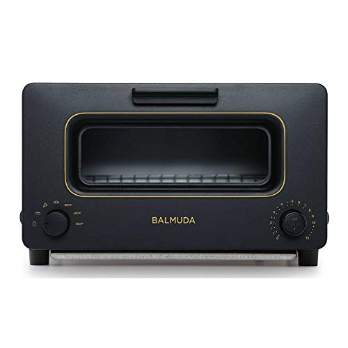 BALMUDA The Toaster | Steam Oven Toaster