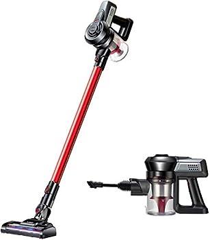 best lightweight cordless vacuum
