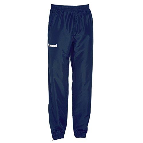 Hummel - Pantalon CORPORATE Bleu Marine Taille - XXL