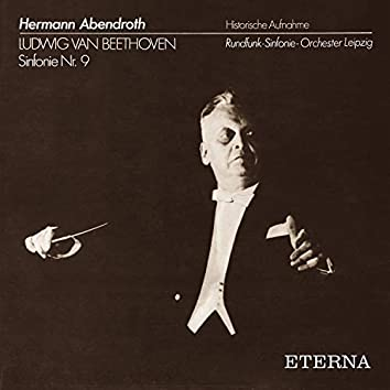 Beethoven: Symphony No. 9 (Remastered)