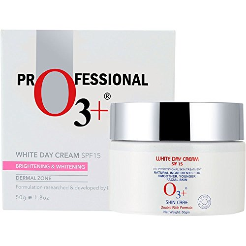 O3+ Whitening Day Cream SPF-15,50ml