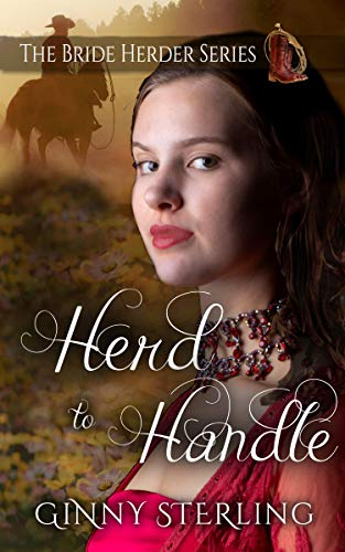 Herd to Handle (The Bride Herder Book 6) (English Edition)