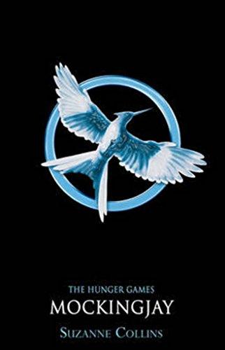 The Hunger Games 3 Mockingjay [Lingua inglese]