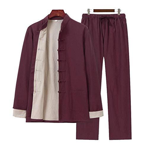 SXFYHXY Tai Chi Kleidung, Chinesische...