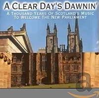 Clear Days Dawnin