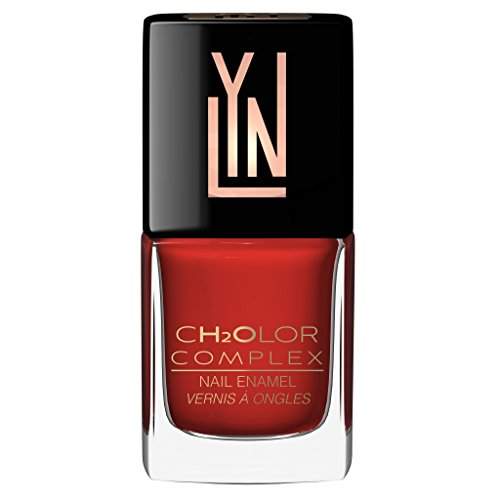 Nagellack Halal–Love Your Nails–Nagellack permeable Lyn–Kompatibel mit den Wuschen–302I Lava You