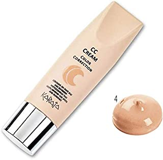 Karaja CC Color Correction Cream No. 4 beige 30ml, Pack Of 1