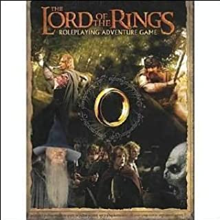 The Lord of the Rings Roleplaying Adventure Game