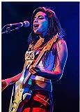 JYSHC Rompecabezas De Madera 1000 Piezas Amy Winehouse Rompecabezas Juguetes Educativos para Adultos Regalo De Cumpleaños Fr15Py
