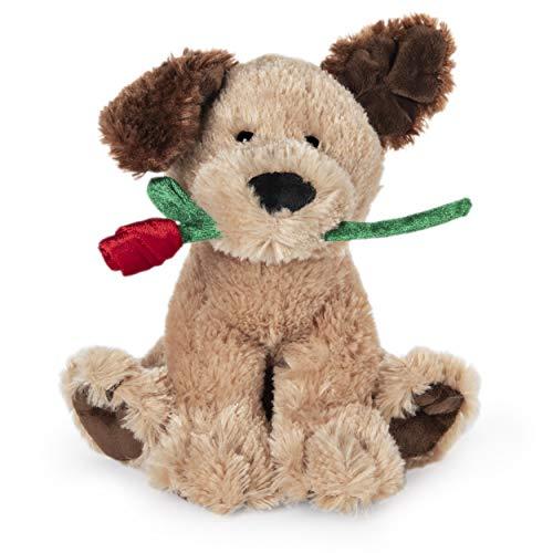GUND Deangelo Valentine's Day Dog...