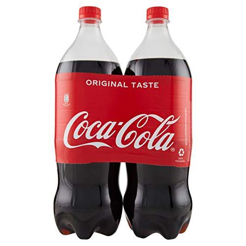 Coca-Cola Original Taste, Bottiglia, 3 x 350ml