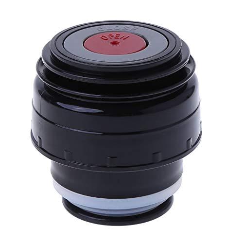 XXguang 4,5 Cm Isolierflasche Deckel Thermoskanne Abdeckung Tragbare Universal Travel Mug Zubehör
