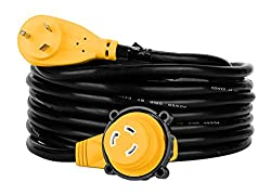 Best RV Power Cord For 2019 [Our Reviews and Comparisons] - RV