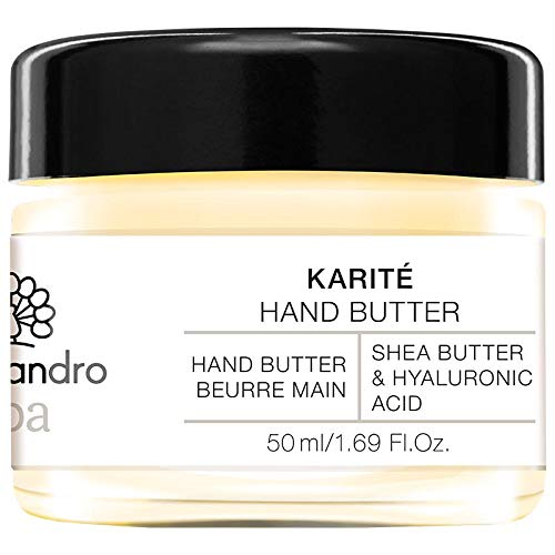 alessandro Spa Hand Butter