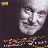 Symphony No.6/Symphony No.88