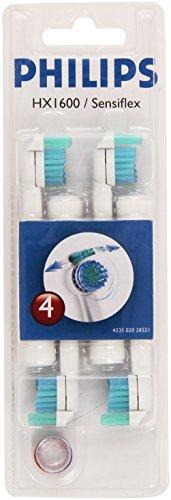 Cabezales para Cepillo de dientes electrónico Philips HX2014/30