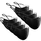 Mini Destornilladores, Juego Destornilladores de Precisión Set 25 en 1 Multiuso Kit de Herramientas de Reparación con Estuche de Cuero para Smartphone, PC, Talleres Electrónicos, Destornillador Gafas