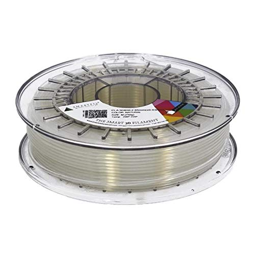 Smartfil PLA 3D850, 2,85 mm, natuur, 750 g filament voor 3D-printers van Smart Materials