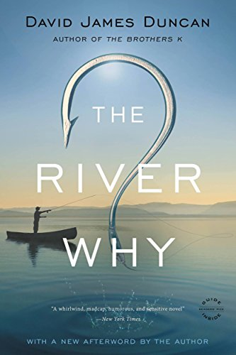 The River Why (English Edition)