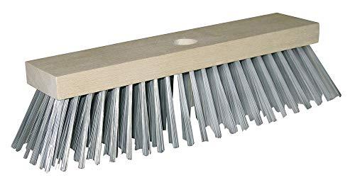Kerbl Stahldrahtbesen 30 cm