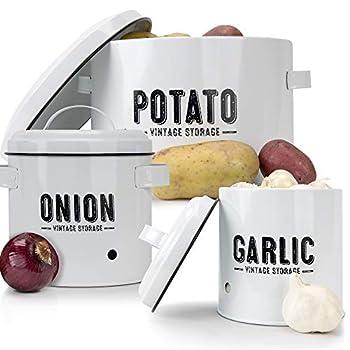 onion and potato storage