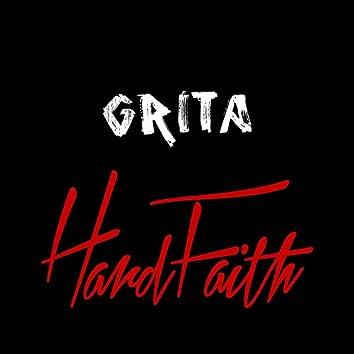 Grita (feat. Frank Roenes)