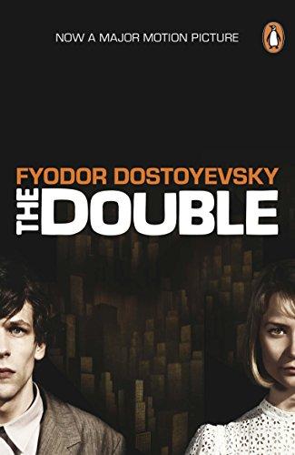 The Double (Film Tie-in)