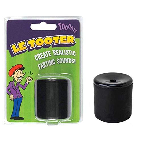 2pcs//SET Le Tooter créer réaliste péter Sons Pet Pooter machine Handheld