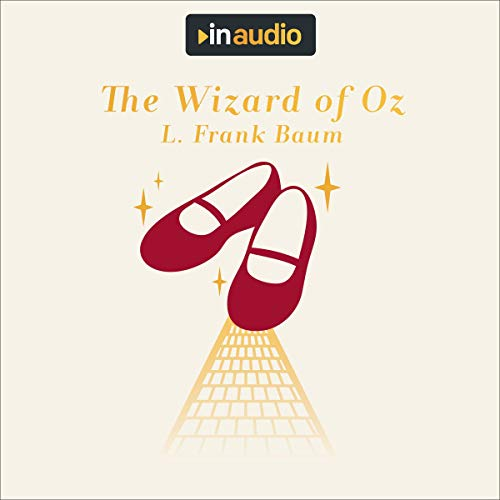 The Wizard of Oz  By  cover art