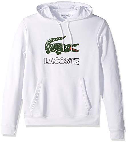Lacoste Mickey Hoodie