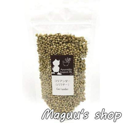 スパイス コリアンダー(パクチー) coriander 40g Ayurvetic maguu's life