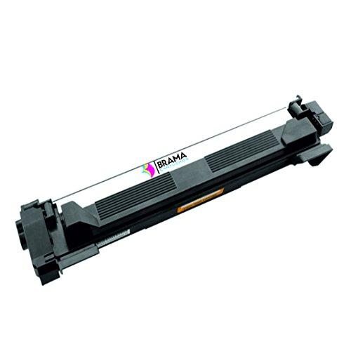 Bramacartuchos cartridge compatibel Non oem Brother TN-1050, TN1050, Brother DCP-1510, DCP-1512, HL-1110, 1112, MFC-1810, TN1050, TN-1050. 1000 bladzijden