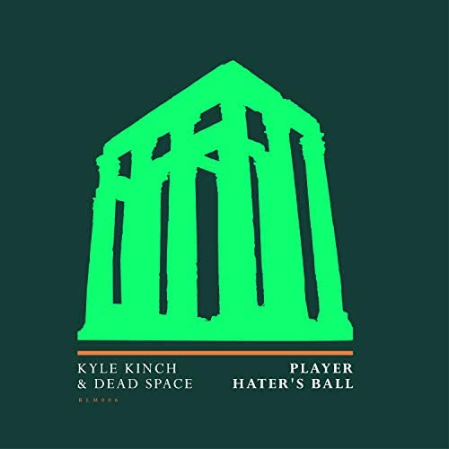 Kyle Kinch & Dead Space