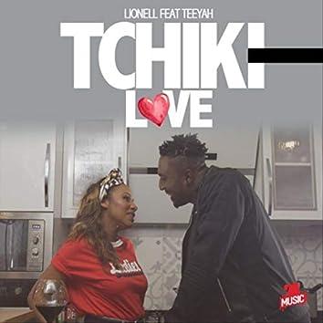 Tchiki Love (feat. Teeyah)
