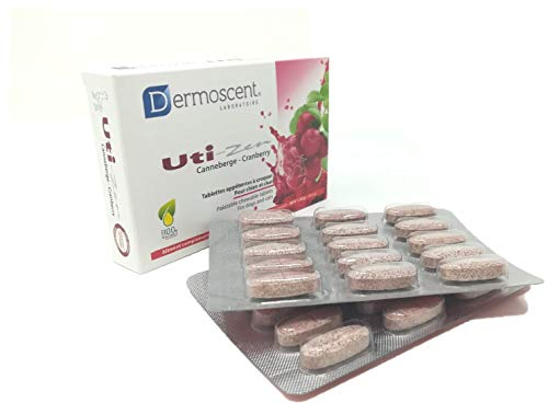 Dermoscent UTI-Zen - 30 Tabletten