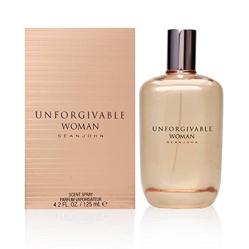 Sean John Unforgivable per donna 125 ml Parfum Spray