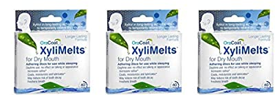 XyliMelts Discs for Dry