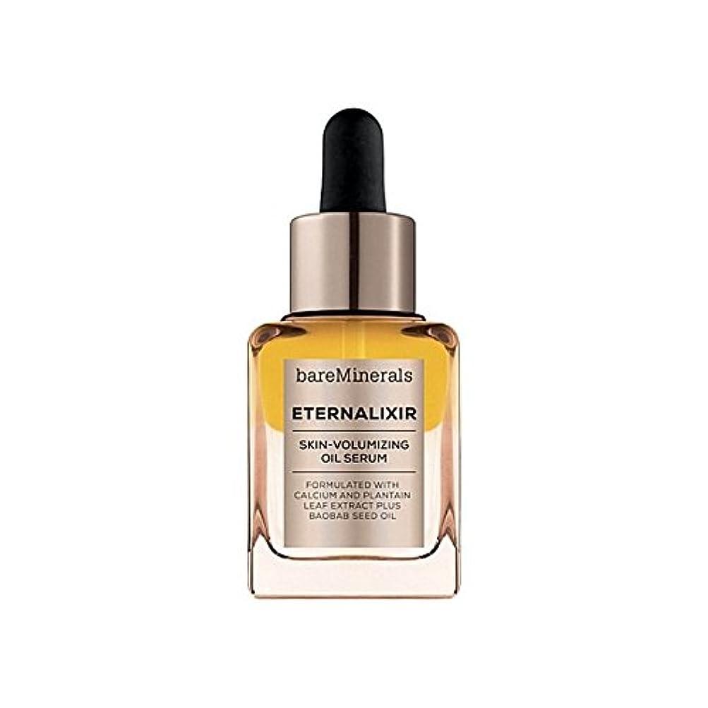 高架上級反映するベアミネラル皮膚オイルセラム30 x4 - Bare Minerals Externalixir Skin Volumising Oil Serum 30Ml (Pack of 4) [並行輸入品]