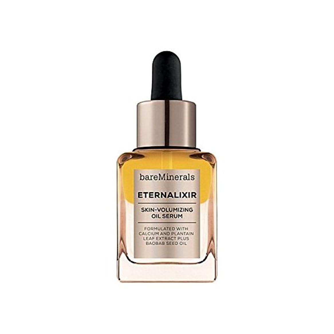 うまくいけばサワー等しいベアミネラル皮膚オイルセラム30 x4 - Bare Minerals Externalixir Skin Volumising Oil Serum 30Ml (Pack of 4) [並行輸入品]