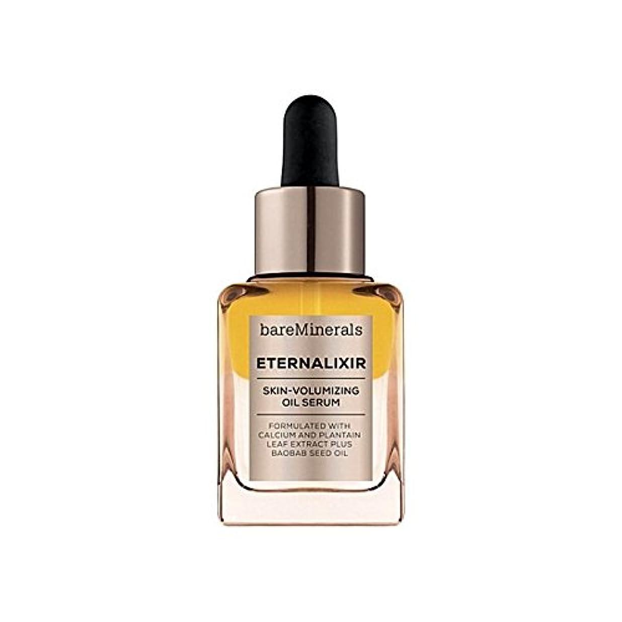 私達論争の的に向けて出発Bare Minerals Externalixir Skin Volumising Oil Serum 30Ml (Pack of 6) - ベアミネラル皮膚オイルセラム30 x6 [並行輸入品]
