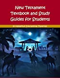 New Testament Textbook and Study Guides for Students (English Edition)
