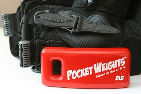 Ranking TOP9 Pocket Weights BCD Scuba Singles trend rank