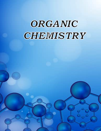 Organic Chemistry: Hexagonal Graph Paper Notebook, MOLECOLAR MODEL KIT Organic Chemistry : 110 pages, 1/4 Inch Hexagons: