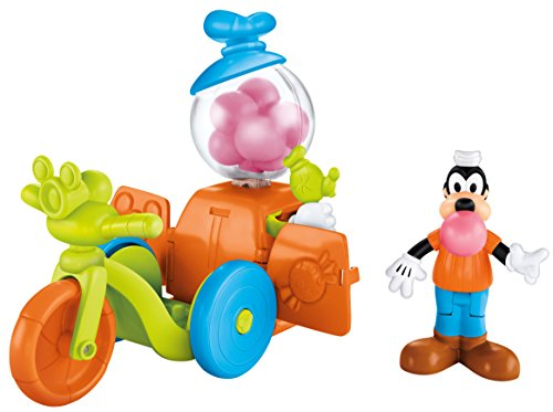 Fisher-Price Disney Mickey Mouse Clubhouse Goofy's Candy Shop