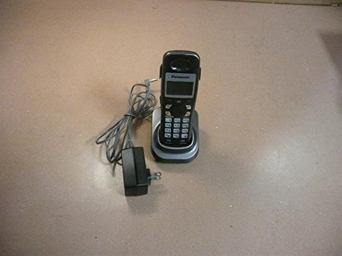 Panasonic KX-TGA931T Accessory Cordless Handset (only) Replacement no charger or power cord