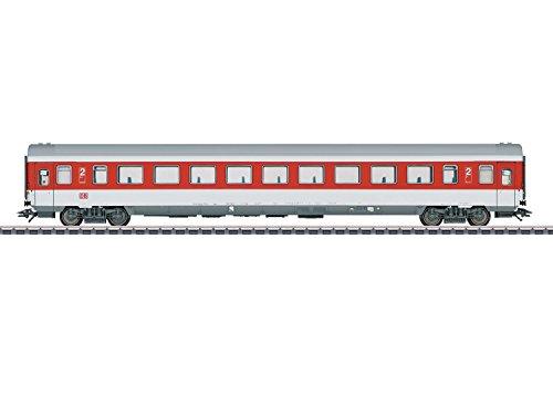 Märklin 43760 - Großraumwagen Bpmz 293.2, DB AG, Spur H0