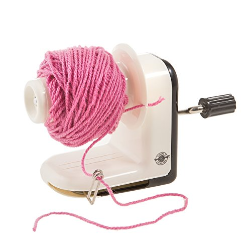 Darice, Yarn Winder, White